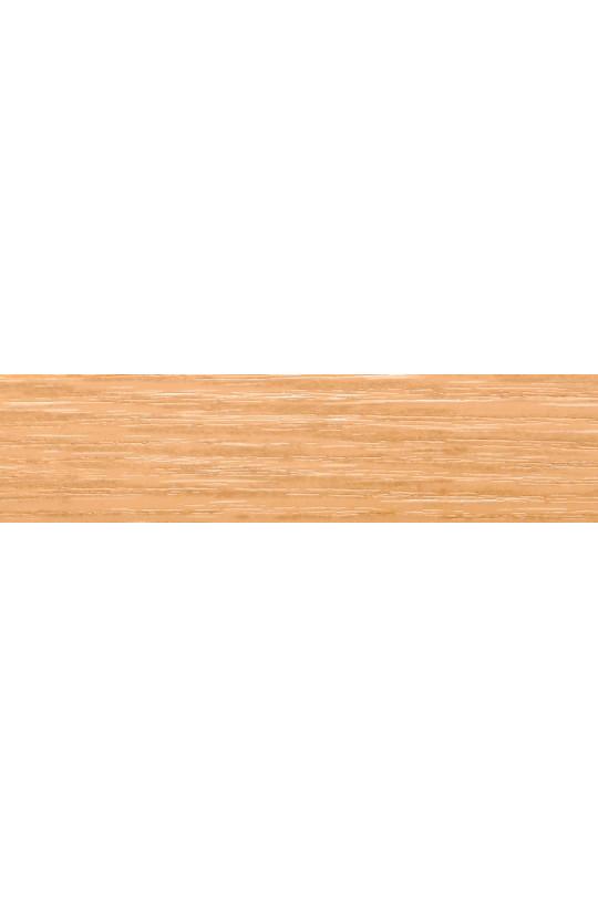 Кромка меламиновая с клеем 19мм Венге