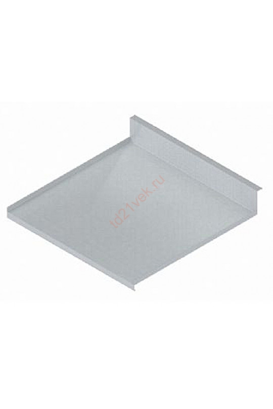 Поддон алюминиевый 1000  Starax S-2271- 2278