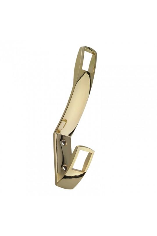 Крючок мебельный DW08G3 золото